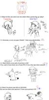collaboration meme with eevee by Butterfinger-Sharpie