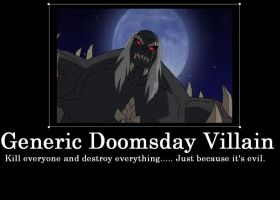 Generic Doomsday Villain by Chaser1992
