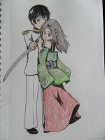 Japan and Me by swiftdreamer15