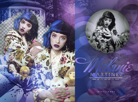 Pack png 1093 // Melanie Martinez. by ExoticPngs