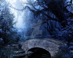 Fantasy Background 2  FGM by FairieGoodMother