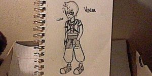 Venana version 1 by Im-not-short-grl