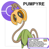 Pumpyre by Cerulebell