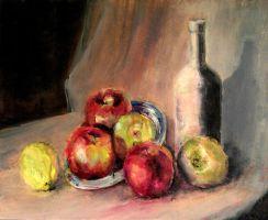 Apples by BRipin