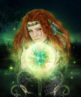 Celtic-Dreams by EnchantedWhispersArt