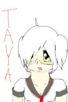 Taya-For Blackace619 by Vocaloidluver164