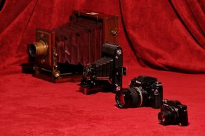 125 Years of Photography by MarcelloRupelli
