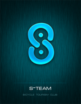 S-TEAM. Bicycle tourists club by dessol