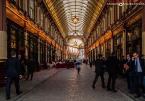 Hunting in Leadenhall 1 by TPJerematic