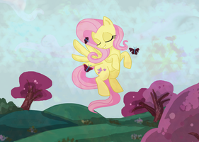 Sing a Song of Spring by DarkwingSnark