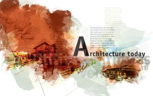 Architecture today by Sequ-ELA