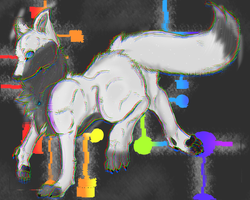 Glitch by intoxicated-with-paw
