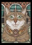 Bejeweled Cat 54 by natamon