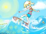 surf's up by wavakarissa