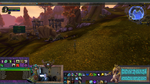 Personal Druid World of Warcraft Stream Overlay by savvythat