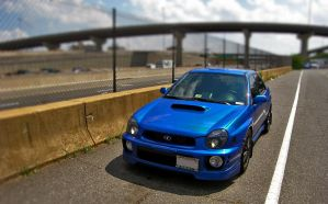 WRX In Focus 2 by melodicnitemare