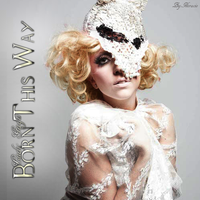 Lady Gaga Born This way Cover by fazhiionztar