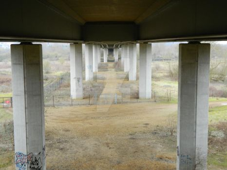 Under The Highway by We-Are-In-Like-Sin