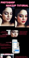 Makeup PS Tutorial SpanishEngl by TheDesignOfOurLifes