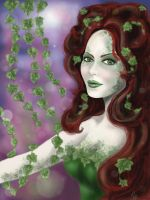 Poison Ivy by goodgirl-arcee