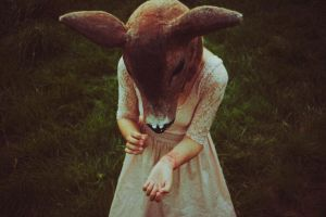wound. by laura-makabresku