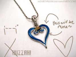 KH Necklace by Heartprism