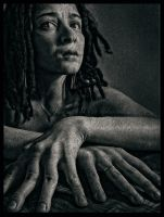 Dreads and Roots by myownself