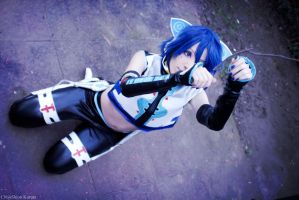 Kitten play by HauntedKing