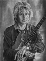 Andy Summers by nicolepellegrini
