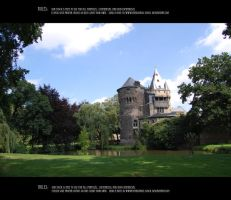 Schloss Hylchrad 24 by Mithgariel-stock