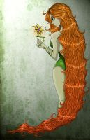 Ivy by TroubleTrain