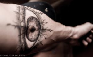 Disfiguring perspective by selfish69