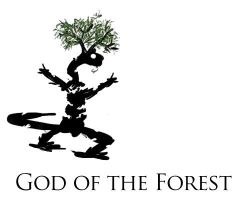 God of the Forest by Keiton