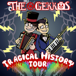 Tragical History Tour by ZackLoup