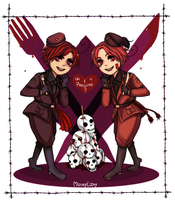 2P Italies by MoonyL00ny