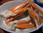 Crab Legs by AkatsukiAfiliated