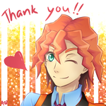 Thank you for 300+ Watchers! by Awesomeness02