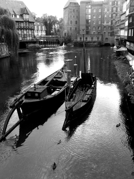 Boats by Frank1977