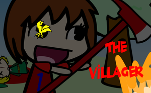The Villager by SuperMario1550