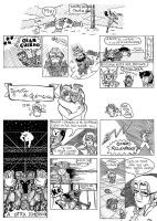 Saint Seiya: Resumen Pag.2 by multielementmage
