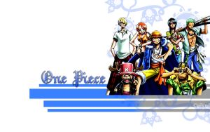 Forever Nakama by ailend