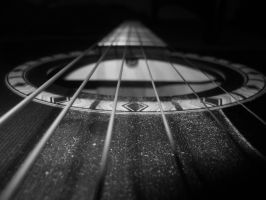 Guitar by willow1894