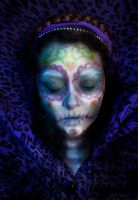 Day of the dead by Kenjilia