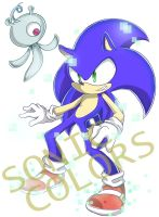 SONIC COLORS!! by yuki8686