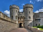 Windsor Castle .... by MisterKrababbel