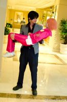 PMX12 - Skip Beat! by BlizzardTerrak