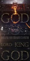 Royal Photoshop Text FX Vol 01 by fluctuemos