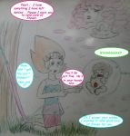 Steven Universe - Take care of Steven by LoonataniaTaushaMay