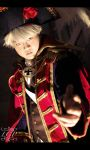 Hetalia: Prussian Stare by LiquidCocaine-Photos