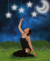 Reach for the stars by martine8719